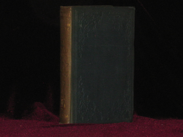 The Poetical Works of William Shakspeare and the Earl of Surrey, Wth Memoirs, Critical Dissertations, and Explanatory Notes. Rev. George Gilfillan.