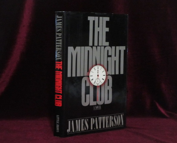 The Midnight Club (Inscribed). James Patterson.
