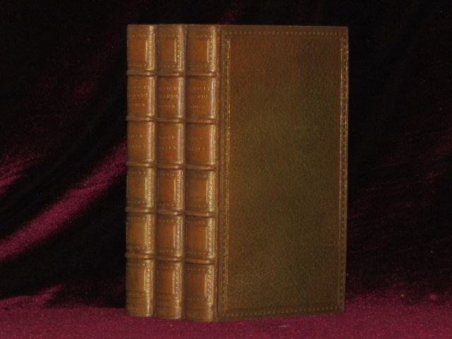 THE INGOLDSBY LEGENDS or, Mirth and Marvels. R. H. / Thomas Ingoldsby Barham.