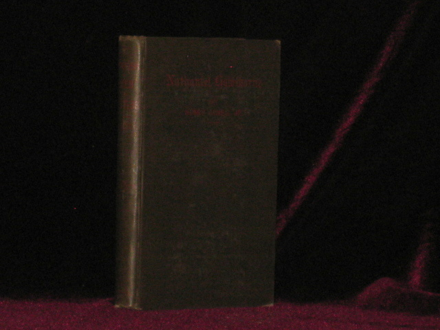 HAWTHORNE. English Men of Letters Series. Henry James, Jr, Nathaniel Hawthorne.