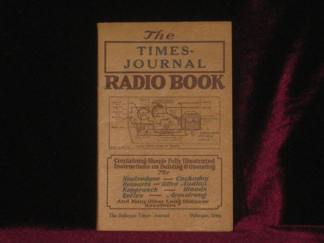 RADIO RECEIVERS AND HOW TO BUILD THEM. Carlton E. Butler.