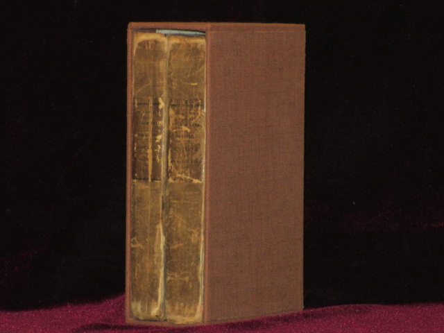 The History of Scotland. Two Volumes. Sir Walter Scott.