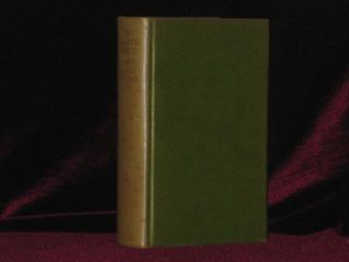 THE OLIVE TREE and Other Essays. Aldous Huxley, SIGNED