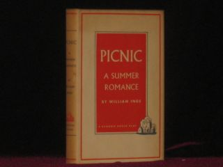 PICNIC. A Summer Romance in Three Acts. William INGE.