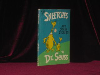 The Sneetches and Other Stories. Seuss Dr.