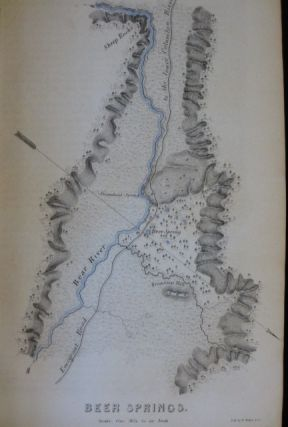 REPORT OF THE EXPLORING EXPEDITION TO THE ROCKY MOUNTAINS IN THE YEAR 1842, AND TO OREGON AND NORTH CALIFORNIA IN THE YEARS 1843-44.