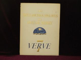 Verve: Volume II, Issues 5-6, 7, 8