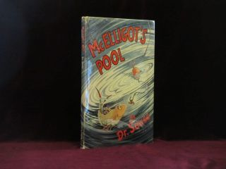 McElligot's Pool. Seuss Dr., Theodore Geisel.