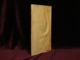 LAUGHING ANNE. A Play. Joseph Conrad, SIGNED