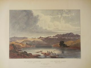 Travels in the Interior of North America (Missouri River Expedition)