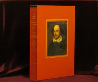 The First Folio of Shakespeare. The Norton Facsimile. Based on the Folios in the Folger...