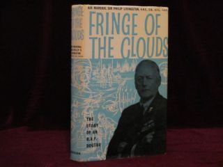 FRINGE OF THE CLOUDS. Philip Livingston.