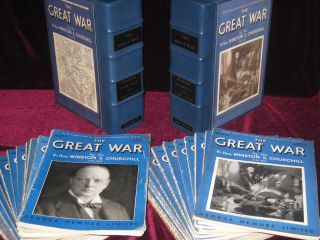 The Great War. Signed By Royal Navy Lt. D. K. Buchanan-Dunlop, Who Served on Admiralty Destroyer...