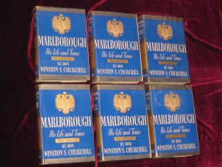 Marlborough His Life and Times
