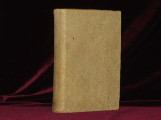 Rowland Ward's Records of Big Game. XIth Edition (Africa) Antelope Skin Binding. Gerald A. Best,...