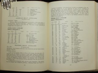 Rowland Ward's Records of Big Game. XIth Edition (Africa) Antelope Skin Binding.