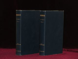 CONSTANTINOPLE. Two Volumes