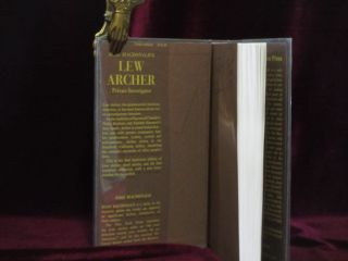 Lew Archer Private Investigator