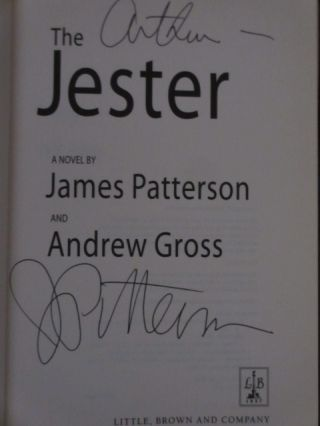 The Jester (Signed, Limited Edition)