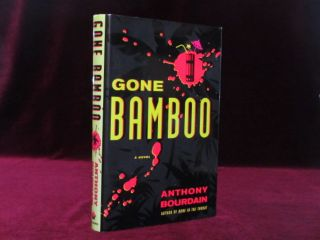 Gone Bamboo (Inscribed)
