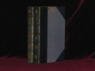 THE SMALL HOUSE AT ALLINGTON. Two Volumes. Anthony trollope