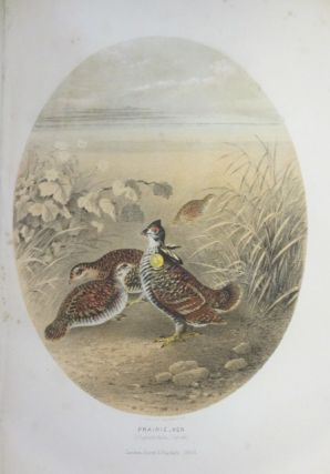 THE SPORTSMAN AND NATURALIST IN CANADA or, Notes on the Natural History of the Game, Game Birds, and Fish of That Country