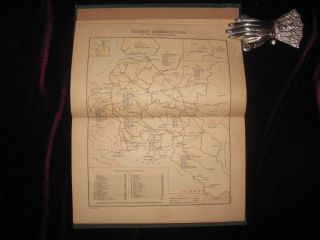 THE RUSSIAN ARMY AND THE CAMPAIGNS IN TURKEY 1877-1878 (Atlas Volume Only). F. v. Greene.