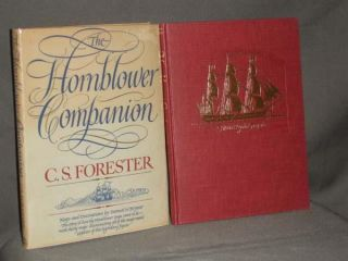 THE HORNBLOWER COMPANION. C. S. Forester