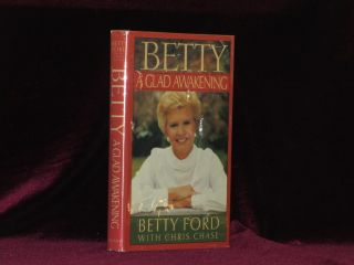 BETTY a Glad Awakening