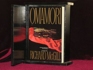 Omamori. Richard McGill