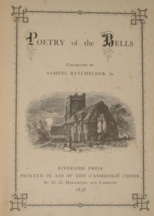 Poetry of the Bells