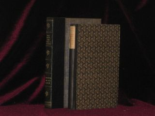 The Veil, and Other Poems. Walter De La Mare, SIGNED