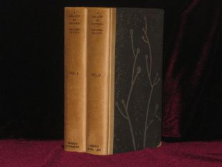 A Gallery of Women. Two Volumes. Theodore Dreiser, SIGNED