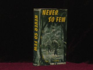 Never So Few (Movie Source). Tom T. Chamales.
