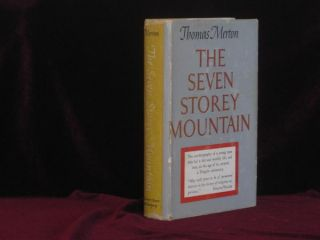 The Seven Storey Mountain. Thomas Merton