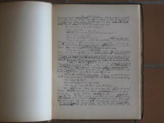 A Christmas Carol. A Facsimile Reproduction of the Author's Original MS. With an Introduction By F. G. Kitton